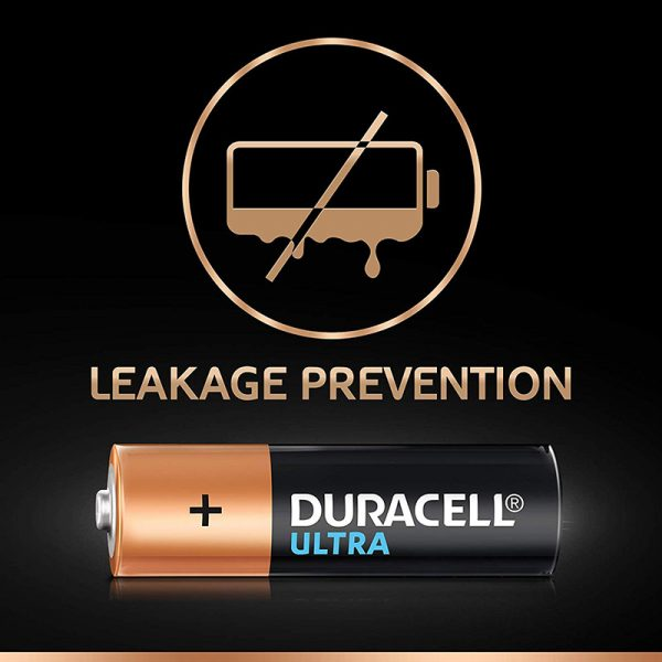 Duracell Ultra Alkaline AA Batteries Battery Pack of 4 Authorized Distributors Wholesaler Renaissance Shop Buy Online Supplier Best Lowest Price Dealers In Kerala South India