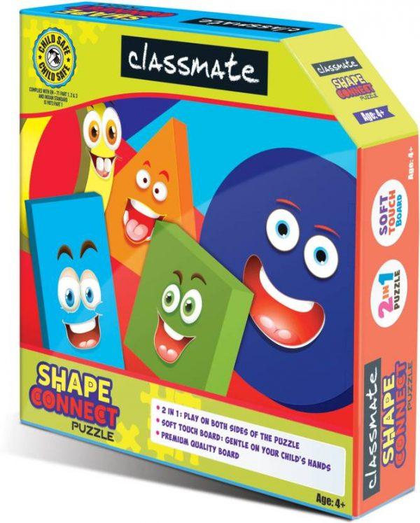 Classmate Shape Connect