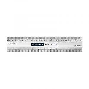 Classmate scale slim 15cm