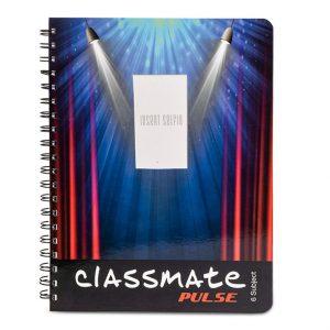 Buy Classmate 6 Subject 267mm x 203mm