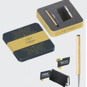 Parker Vector Gold Roller Ball GT Pen Authorized Wholesaler Retailer Supplier Dealers in Kerala South India