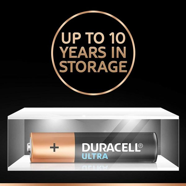 Duracell Ultra Alkaline AAA Batteries Battery with Duralock Technology Authorized Distributors Wholesaler Exporter Shop Buy Online Supplier Best Lowest Price Dealers In Kerala South India