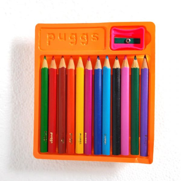 puggs colors pencil 12 shades buy bulk online authorized distributors wholesaler order shop online supplier best lowest price dealers in kerala south india stockist