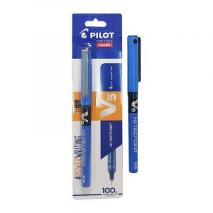 pilot luxor pen hiteV5 05 pen blue authorized distributors wholesaler renaissance bulk order shop buy online supplier best lowest price dealers in kerala south india stockist